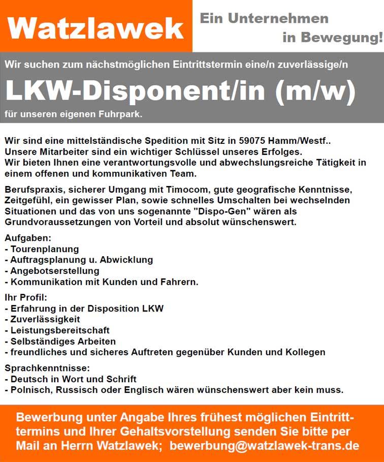 brokraft mit deutschpolnisch kentnissen mw - Bewerbung Als Burokraft